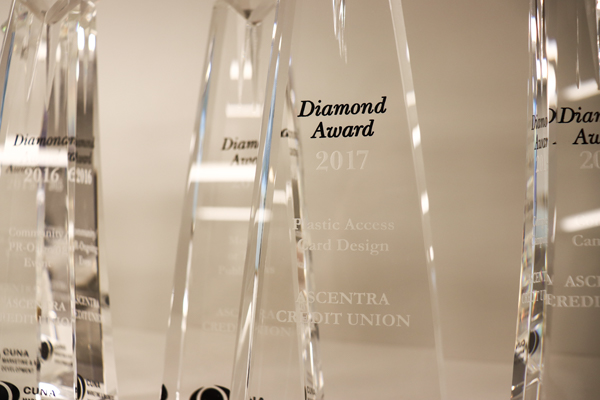 2017 Diamond Award