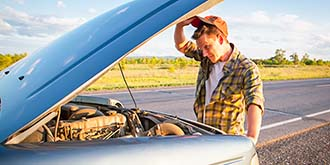 Auto Dealer Extras Cost Less at the Credit Union