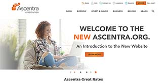New Ascentra.org