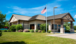 LeClaire Branch Office