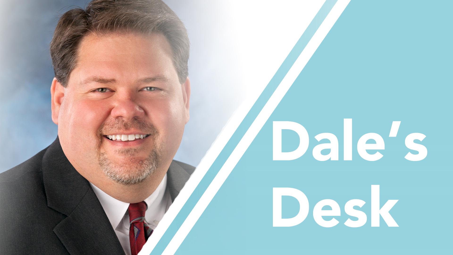 Dales Desk