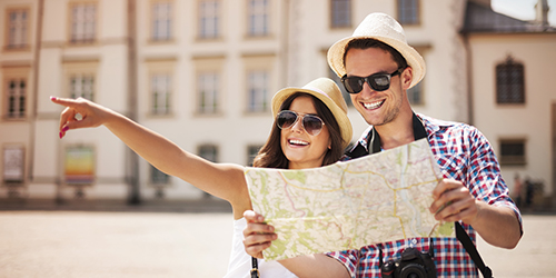 Saving big on vacation lodgings