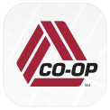 Co-op shared branching symbol